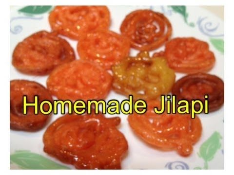 Jilapi is one of the most popular sweets in the holy month of food forumfinder Images