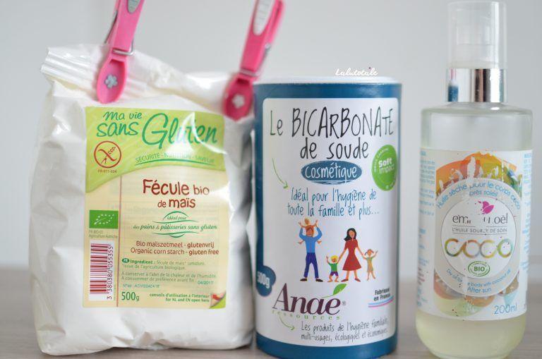 DIY déo déodorant miracle odeur aisselles fait maison recette DIY deodorant miracle odor homemade armpit recipe bricolage