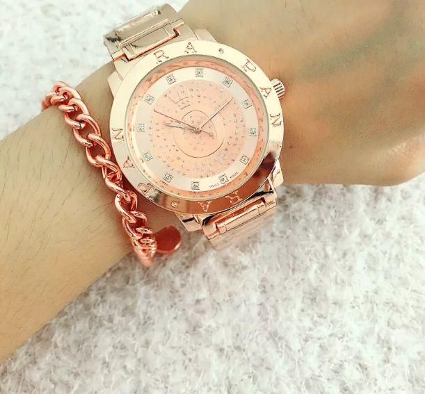 Awesome Zegarki Pandora Women Wrist Watch Fashion Watches Pandora Watch