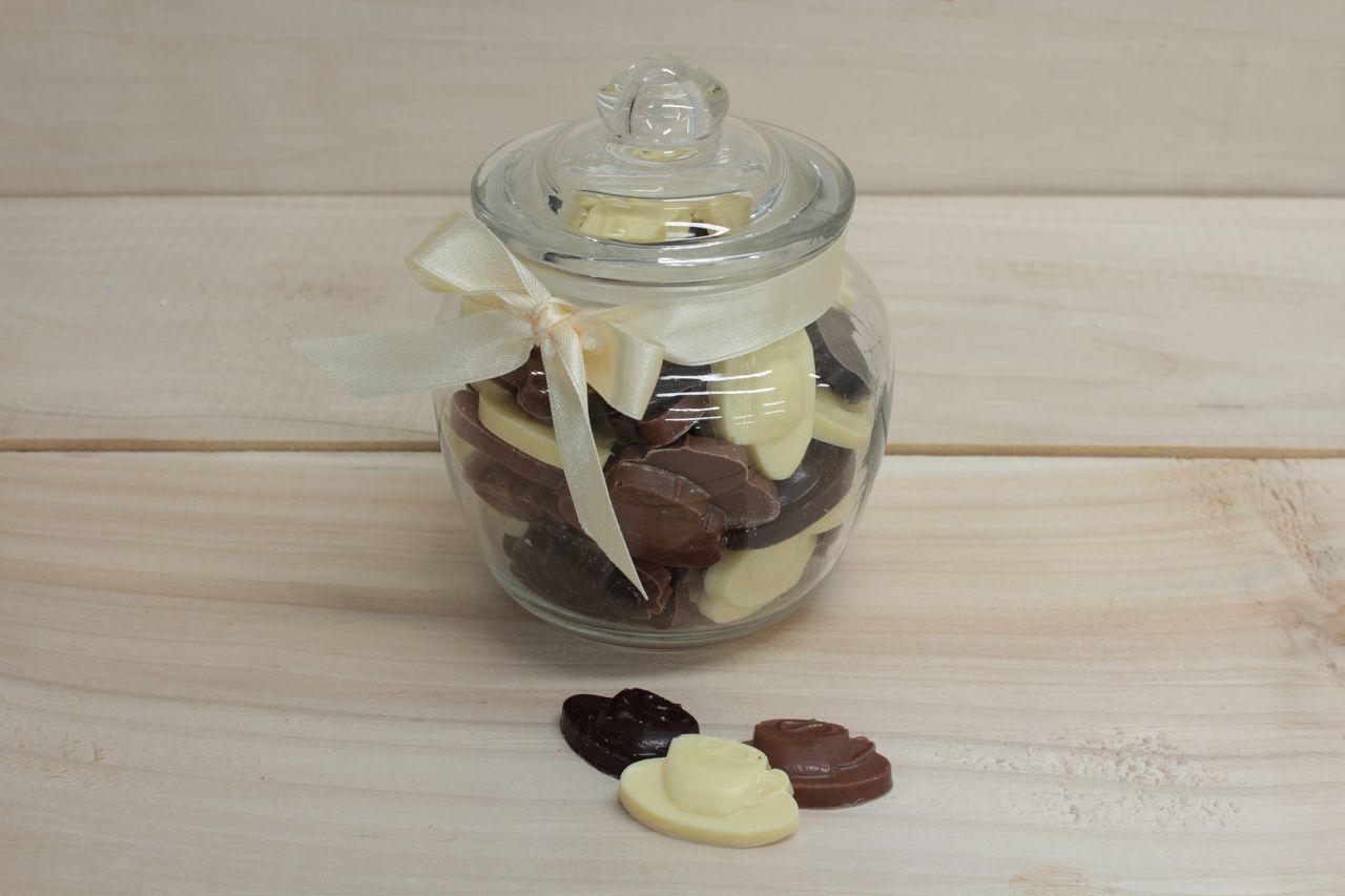 kopjes koffie voor bij de koffie  Chocolate & Gifts www.chocolateandgifts.nl