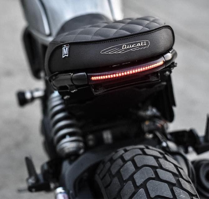 Ducati Scrambler Mods Cafe Racer Custom Bikes