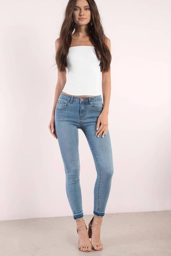 e05b269de6db Find Denim Jeans and more at Tobi! - 50% Off Your First Order - Fast   Free  Shipping For Orders over  50 - Free Returns within 30 days!