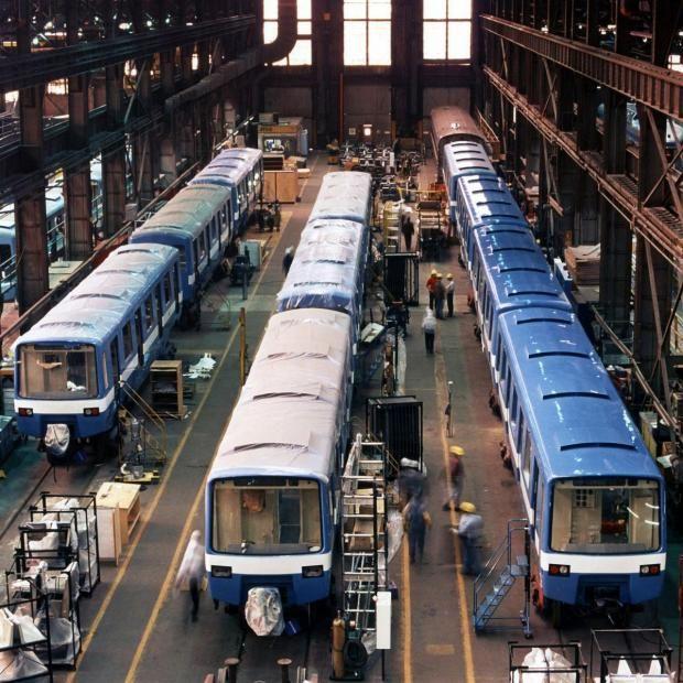 A Sustainable Reclamation Plan For MR 63 Cars | Société De Transport De  Montréal