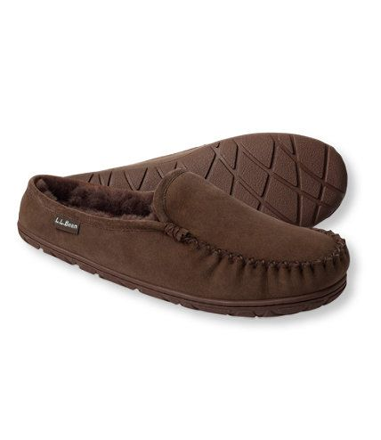 0b5fae8c0a9c For Jonny-no more shoes in the house! Men s Bean s Wicked Good Scuff III   Slippers
