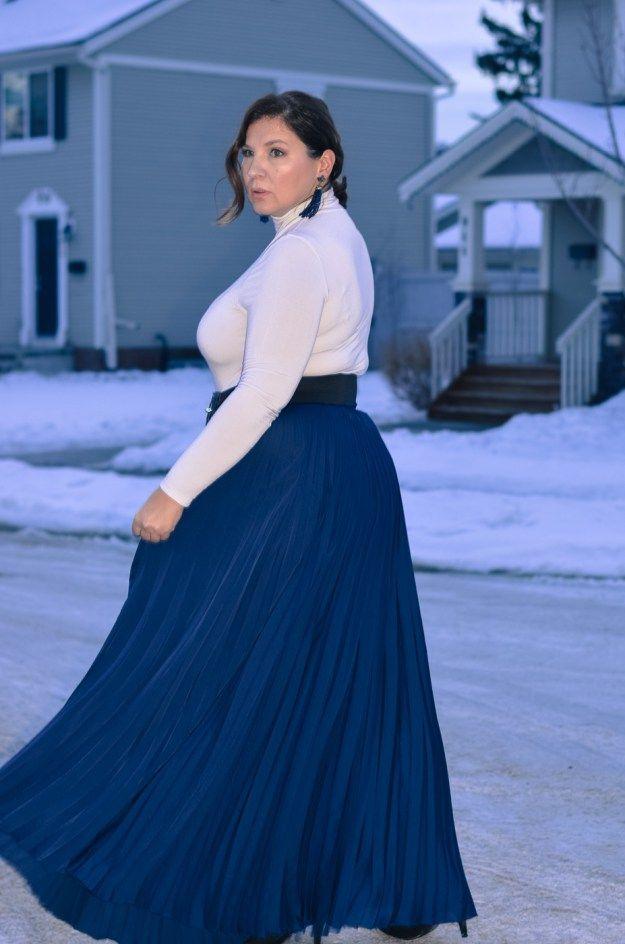 11++ Plus size maxi skirt ideas ideas in 2021