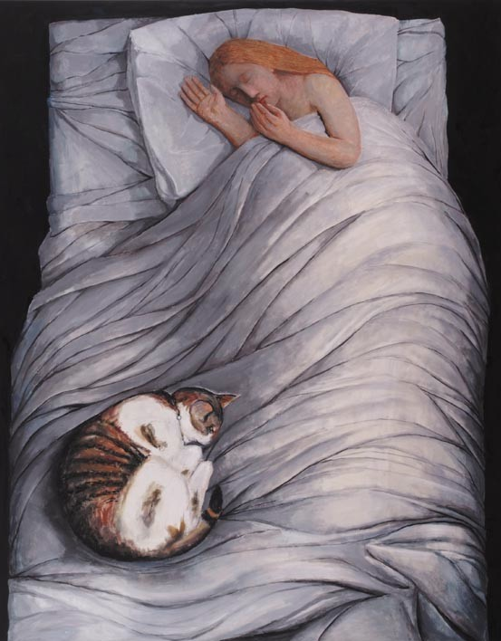 Evelyn Williams (1929-2012, British), Untitled.