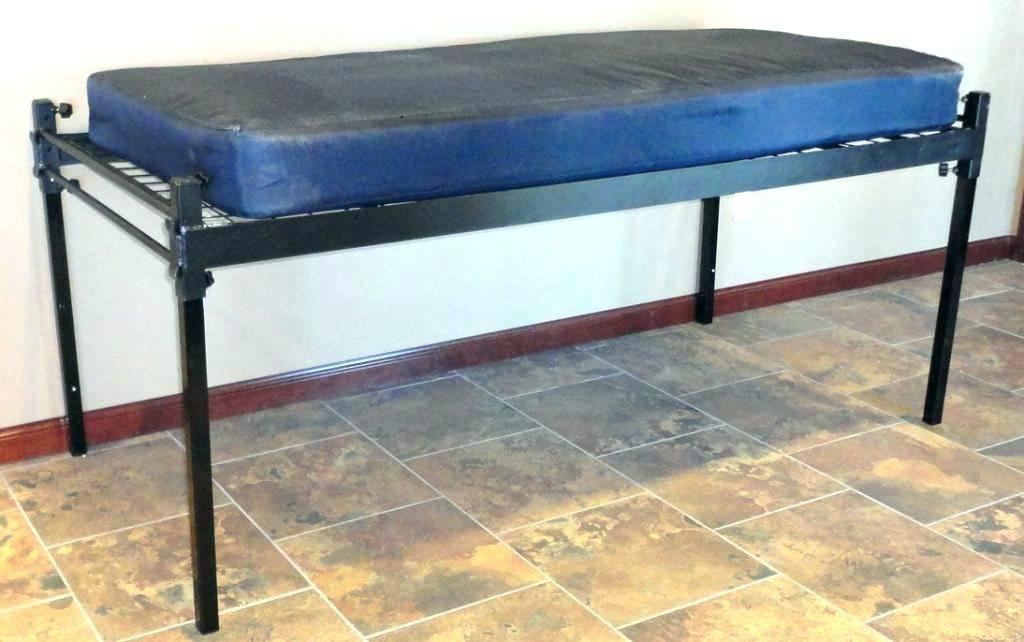 Best How To Put Together Adjustable Metal Bed Frame Metal Bed 400 x 300