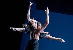 BallettFestwoche der Bayerischen Staatsoper München