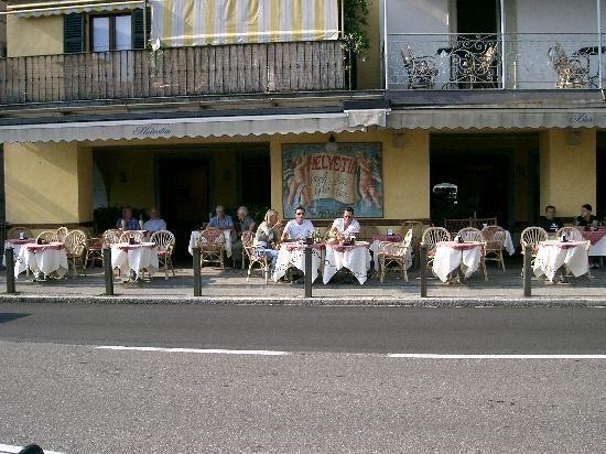 Bar Gelateria Helvetia Trip Advisor Restaurant Review Restaurant