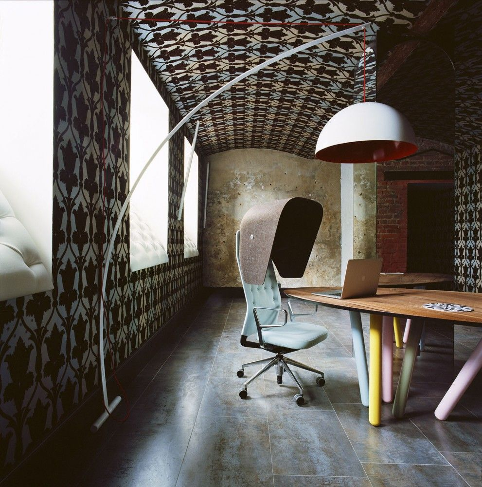 Gallery Of Proekt Agency / Iceoff - 8