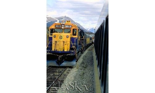 Travel Alaska - Alaska Photo Gallery