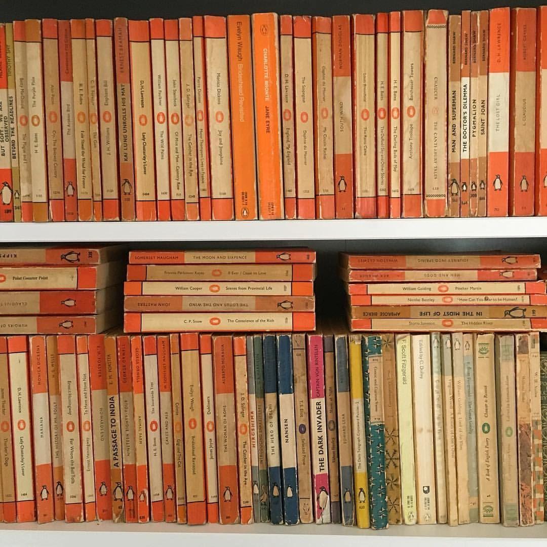 Penguin classics bookshelf penguin classics penguin