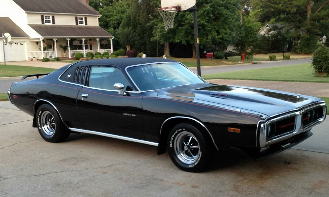 medium resolution of 73 dodge charger se dodgechargerclassiccars