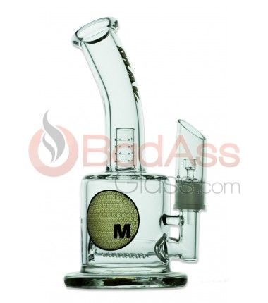 This Maverick Oil Rig with Inline Perc is a homegrown