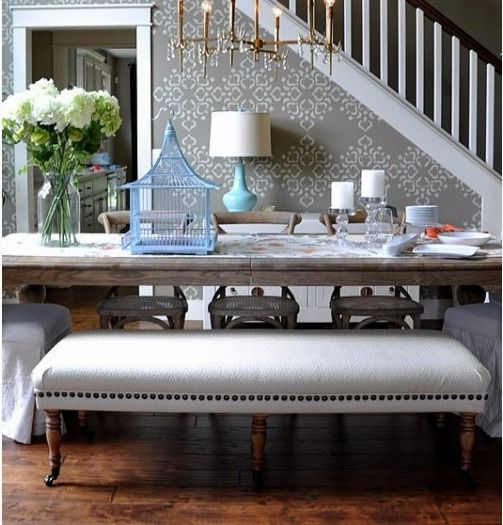Farm To Table Restaurants With Gardens Gallery: Formal Dining Chairs And Primitive Dining Tables
