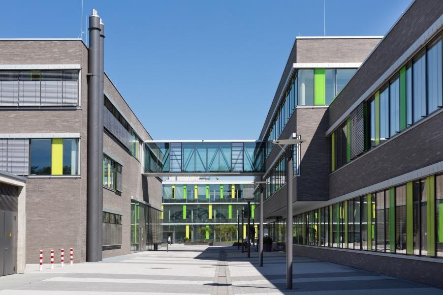 Hochschule Rhein-Waal, Kamp-Lintfort | Janinhoff ...