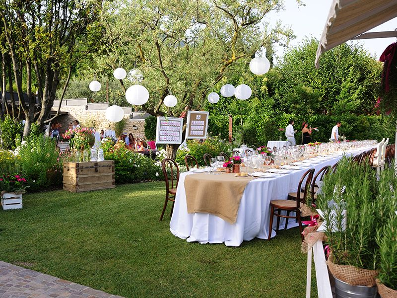 Location Matrimonio Country Chic Roma : Matrimonio country chic in fuxia e bronzo « iciban