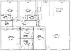 30 x 42 house plan webjpg 250179 pole barn