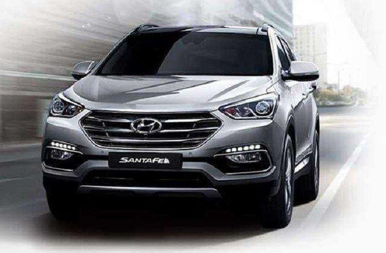 2018 Hyundai Santa Fe Release Date And Price Best Car Info Website Hyundai Santa Fe New Hyundai Cars Hyundai Santa Fe Sport