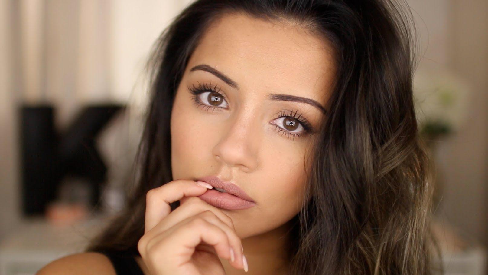 Kylie jenner inspired drugstore makeup tutorial youtube makeup kylie jenner inspired drugstore makeup tutorial youtube baditri Choice Image