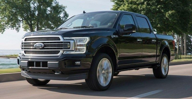 2020 Ford F 150 Redesign Rumors And Specs Ford Pickup Trucks Ford F150 Ford Pickup
