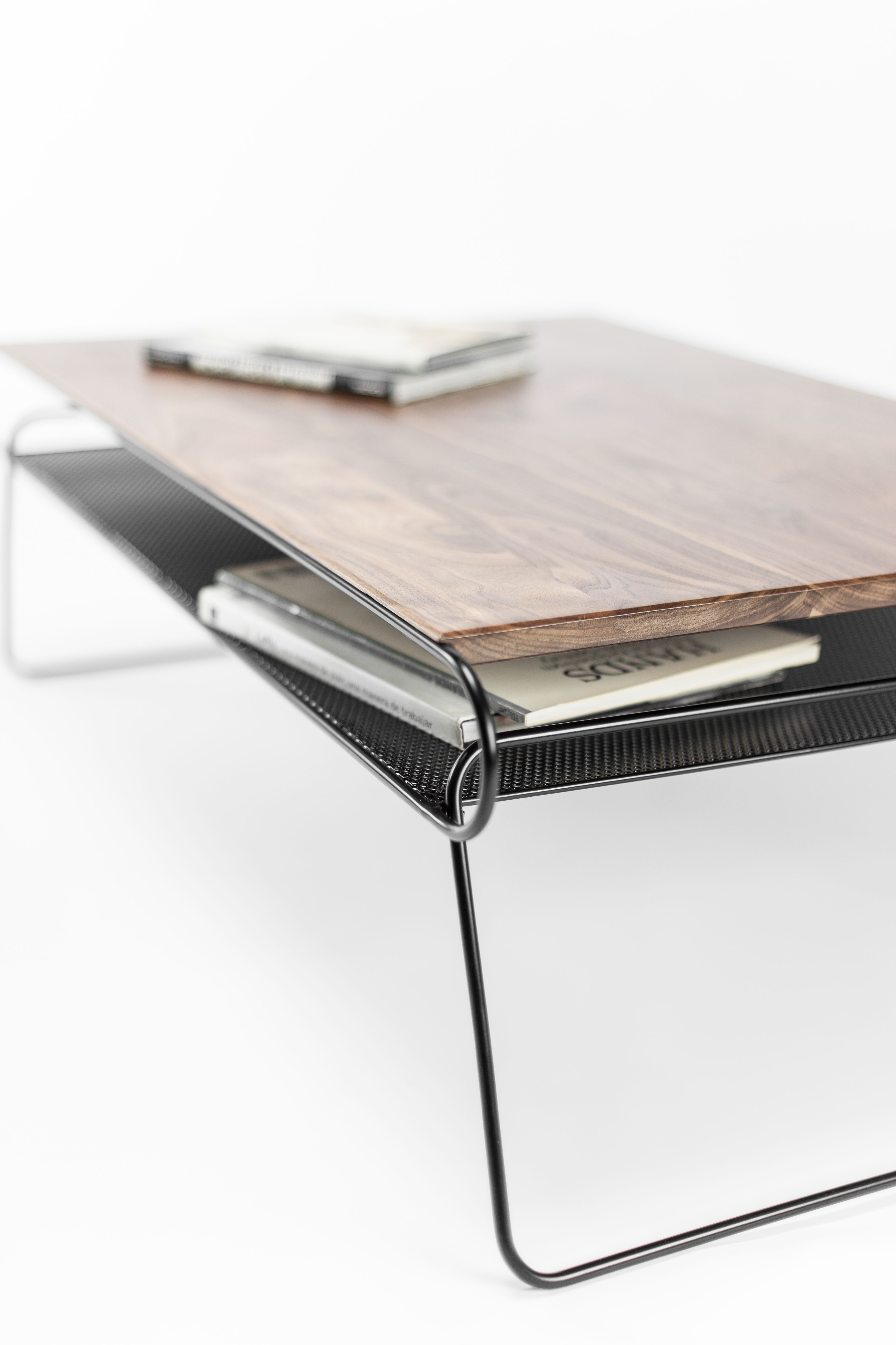 Classic, Mid Century, Modern, Coffee Table / center table / living ...