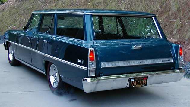 1967 Chevy Nova Wagon Chevy Nova Wagon Chevy Nova Chevrolet Nova