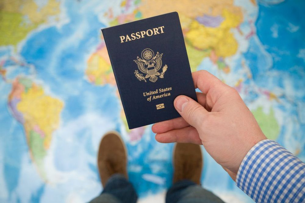 Dont panic how to renew your passport in 24 hours