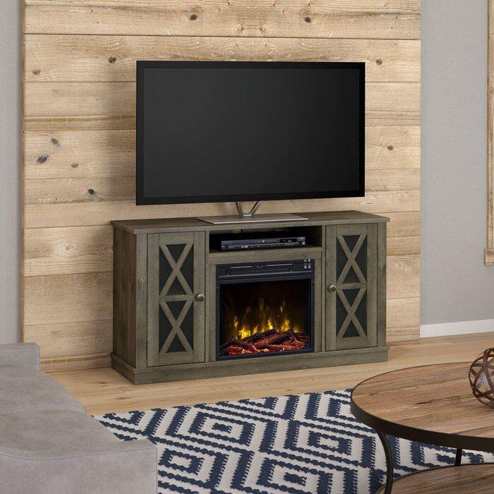 Emelia Tv Stand For Tvs Up To 55 Living Room Tv Stand