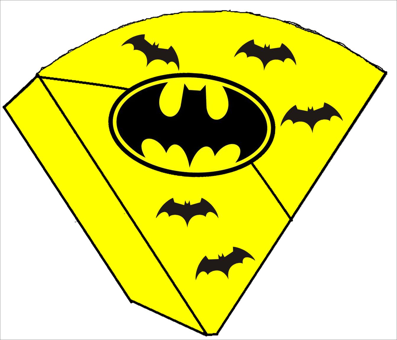 Logo De Batman Para Imprimir - Vector And Clip Art Inspiration •
