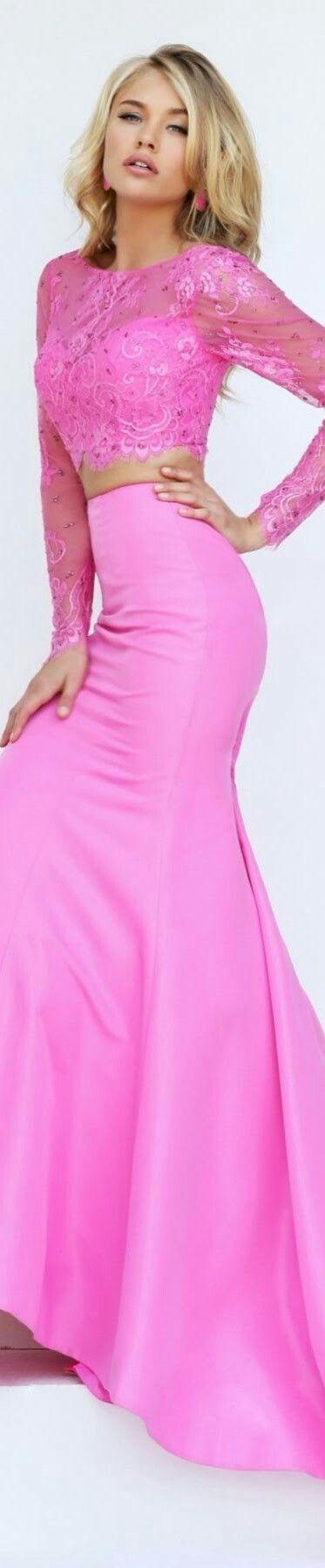 Sherri Hill 50491   Sherri Hill   Pinterest   Color rosa y Color
