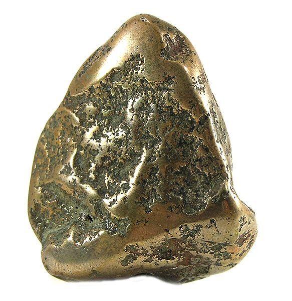 Mohawkite A Rare Compound Of Silver Copper Arsenic
