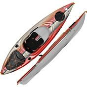 Pelican Mustang 100X Kayak | Outdoor Recreation | Kayaking, Sit on