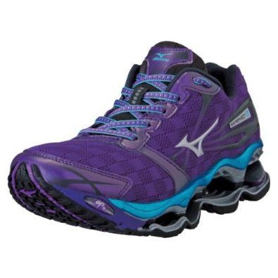 brand new e8605 9939f ... release date amazon mizuno womens wave prophecy 2 running shoes these  are the secret to my