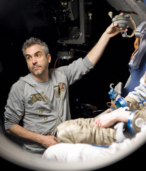 Alfonso Cuarón - Gravity
