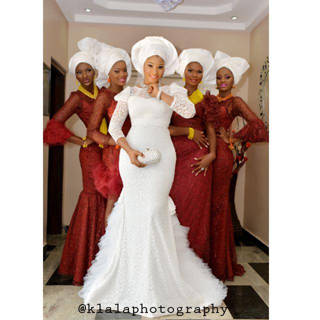 African fashion ankara kitenge african women dresses for Traditional wedding dress styles