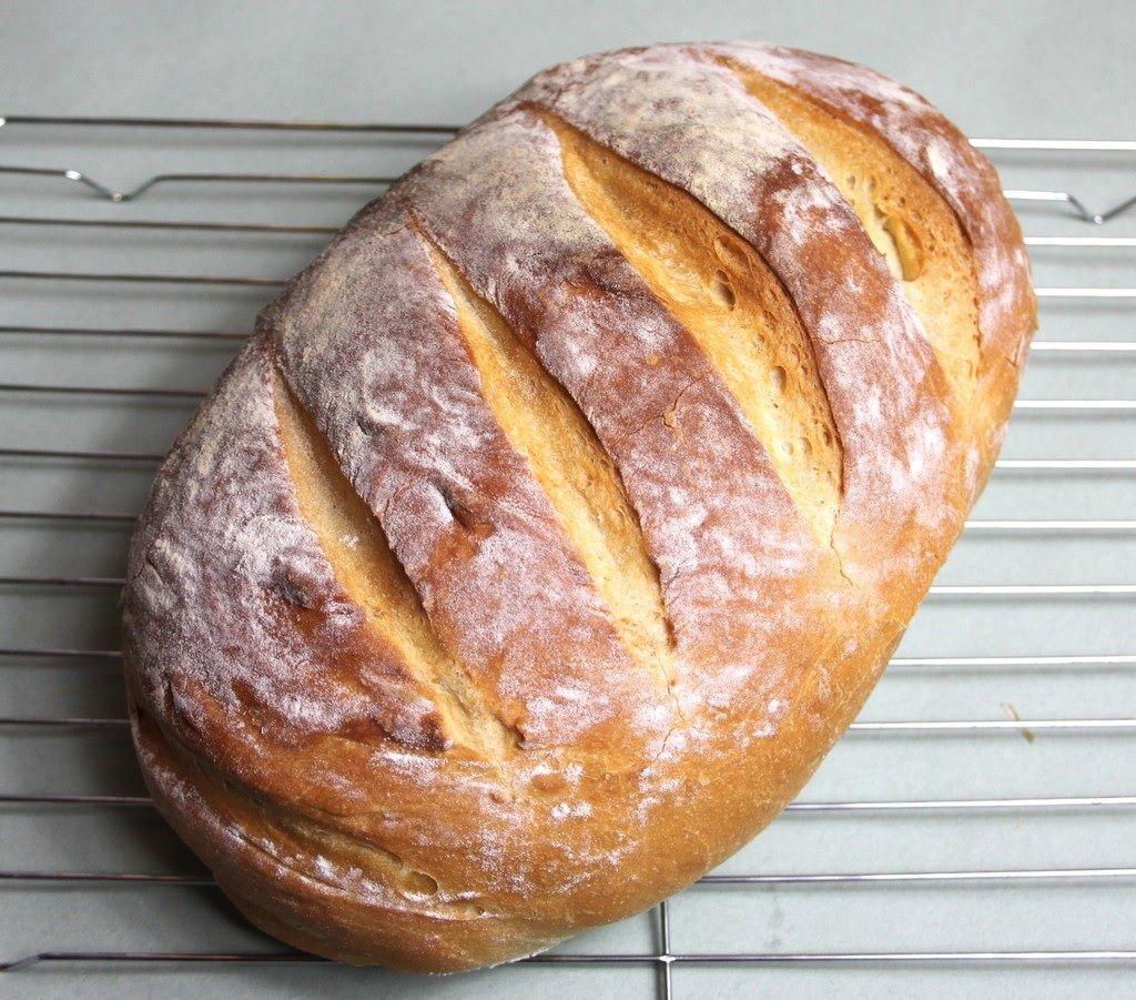 crusty bread roll recipe paul hollywood | Deporecipe.co
