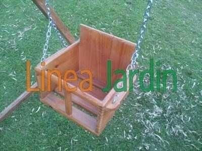 Juegos infantiles de jardin img de casas casas - Hamacas jardin carrefour ...