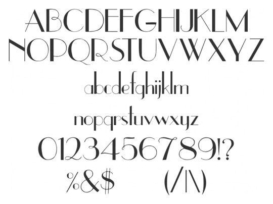 Upper Eastside Font Vintage Fonts Retro Font Typography Design Inspiration