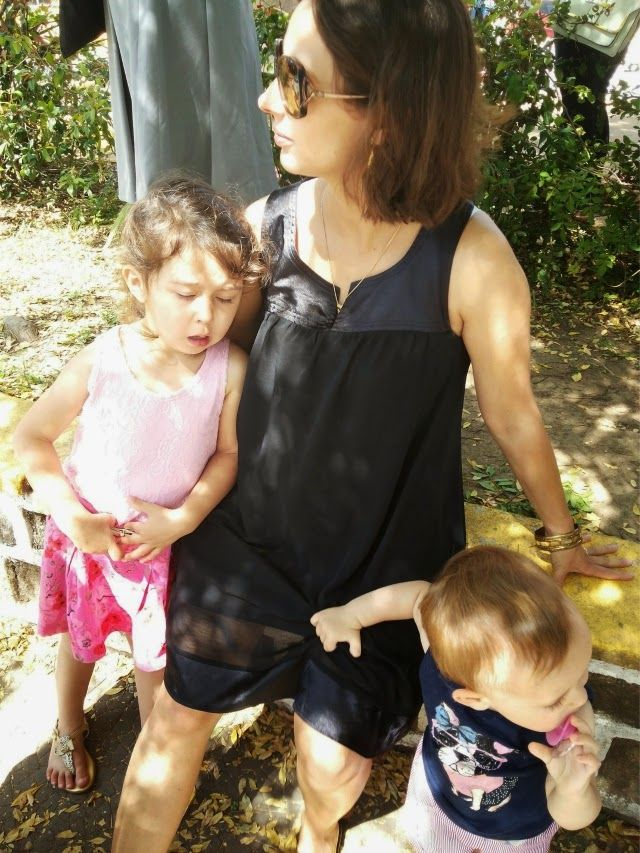FEMINA - Modéstia e elegância (por Aline Rocha Taddei Brodbeck): My little black dress