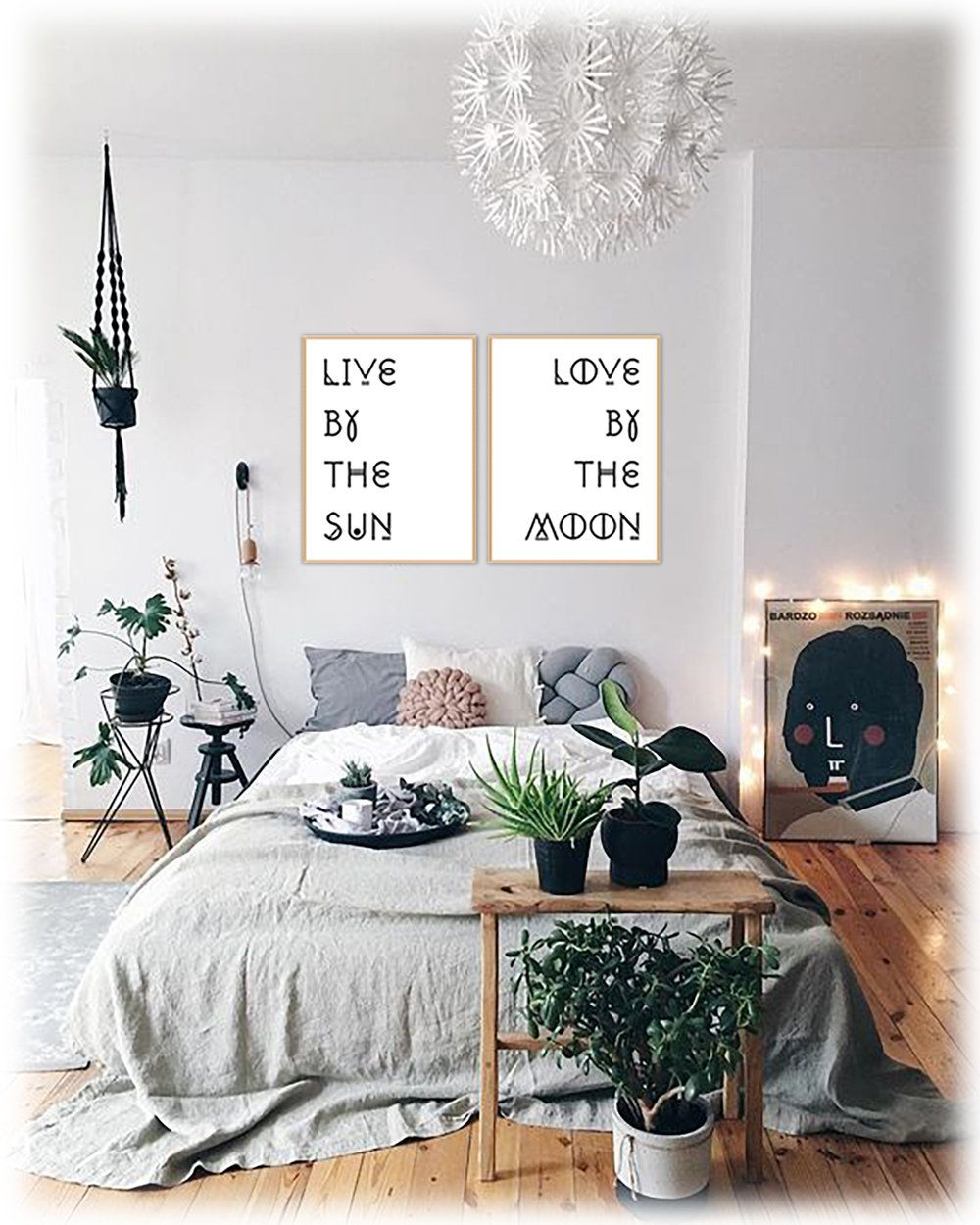 LIVE BY THE SUN INSPIRATIONAL WORD ART BY MODERN ENGLISH. This artwork will hang beautifully alone or paired with it's sister print - LOVE BY THE MOON. FREE GROUND SHIPPING IN THE USA - FOR EXPEDITED SHIPPING CONTACT US FOR A QUOTE ATINFO@ELEPHANTSQUARE.COM