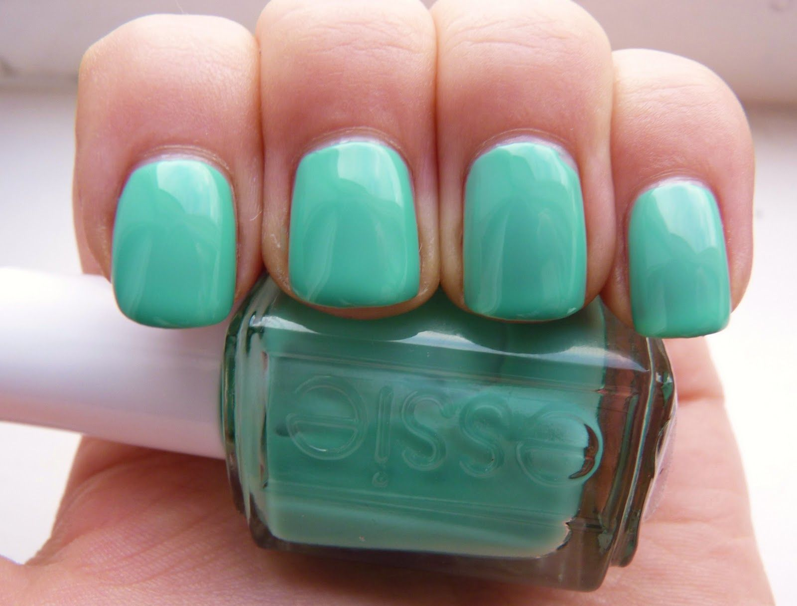 Essie, Turquoise. Visit our website at www.sorbet.co.za | Essie ...