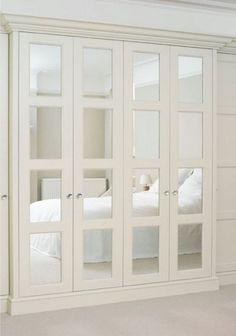 24 Ikea Pax Wardrobe Hacks Bedroom Closet Doors Mirror Closet Doors Wardrobe Doors