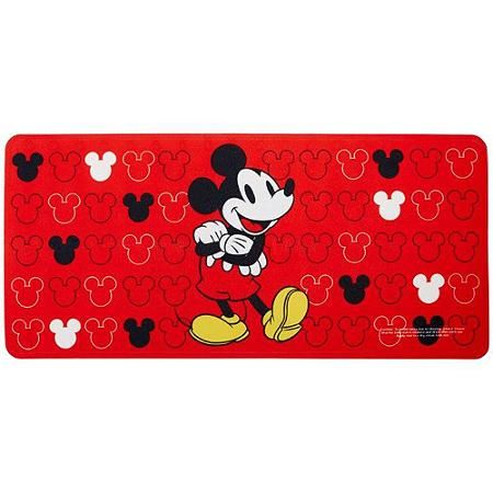 Disney Mickey Mouse Tub Mat Disney Rug Mickey Bathroom