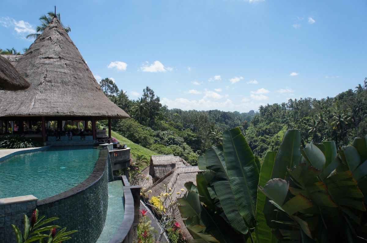Where to Stay in Bali 5 DreamInducing Luxury Island