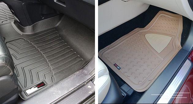 The Best Car Floor Mats And Liners Clean Best Car Floor Mats