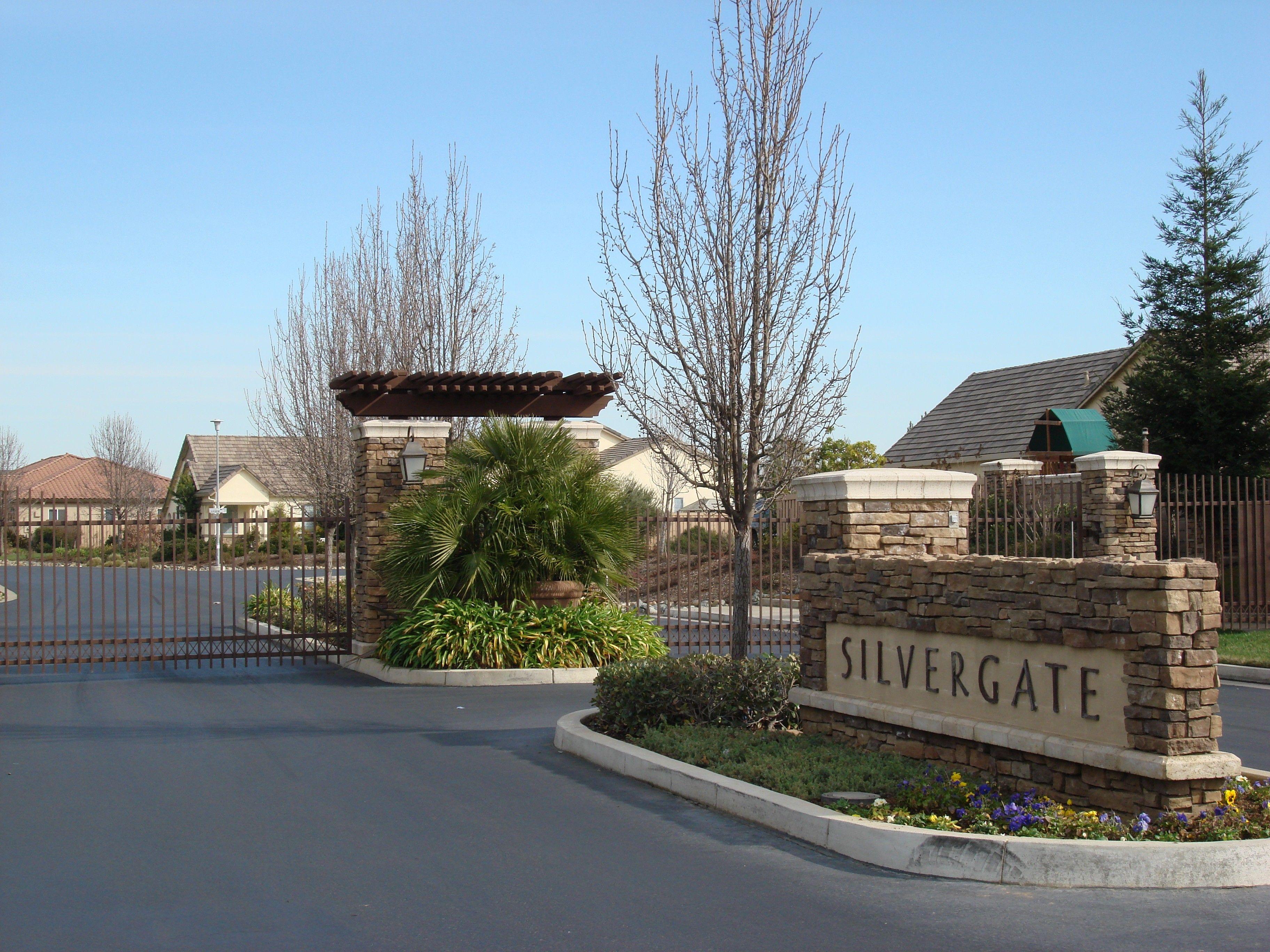 Silvergate Rancho Murieta The Neighbourhood Mckinley Park