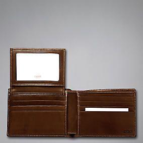 coach mens wallet outlet uxdk  The classic Coach men's wallet