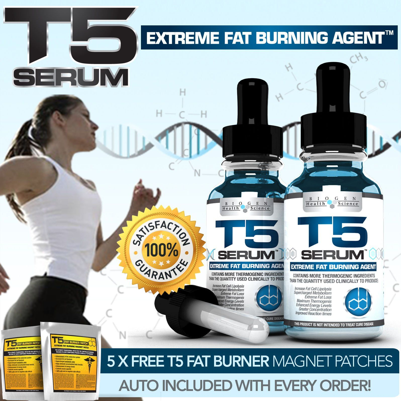 t5 fat burners serum xt