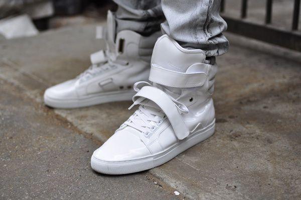Android Homme Propulsion Hi Top Sneaker Sneakers Men Fashion Sneakers Sneakers Looks